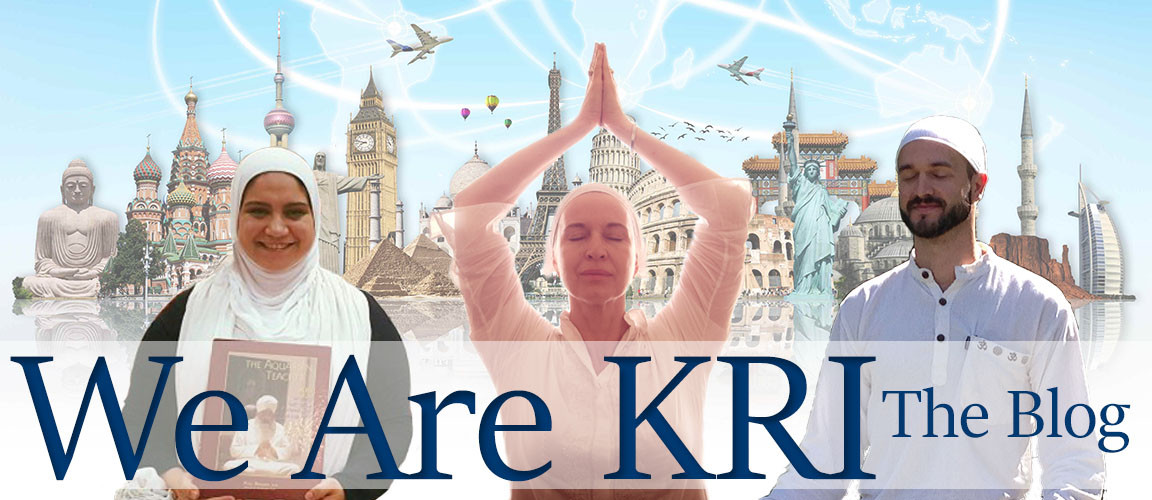 We Are KRI - The Blog
