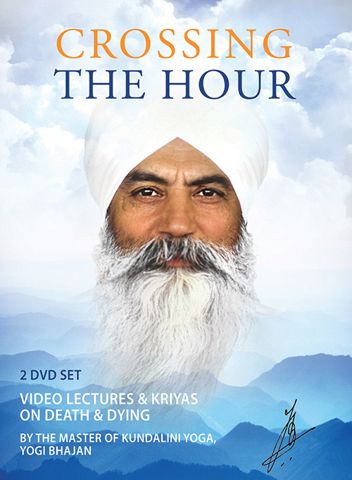 Crossing the Hour DVD