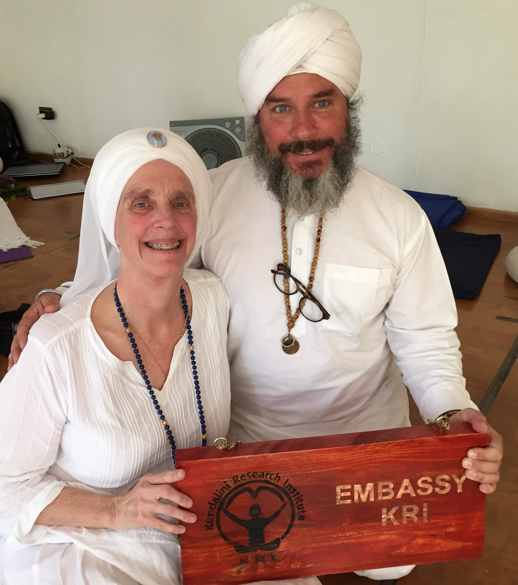 The International Festival of Kundalini Yoga in Chile