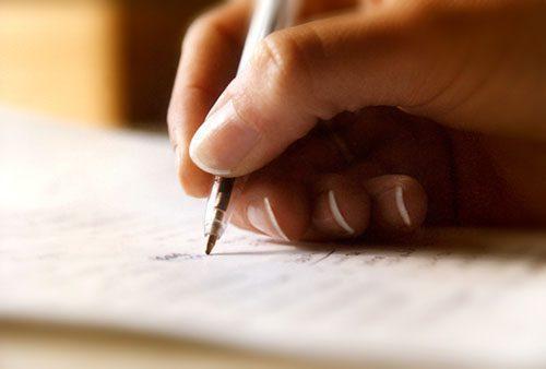 Write for the KRI Blog