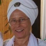 Shanti Kaur : Newsletter Editor and Marketing Copy Writer