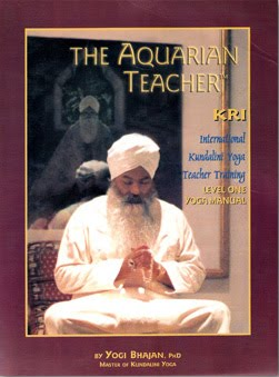 The Aquarian Teacher Manual