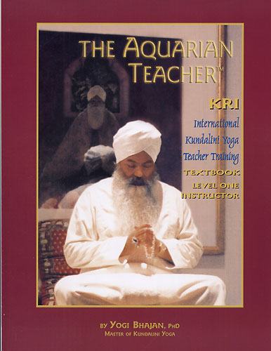 The Aquarian Teacher Textbook