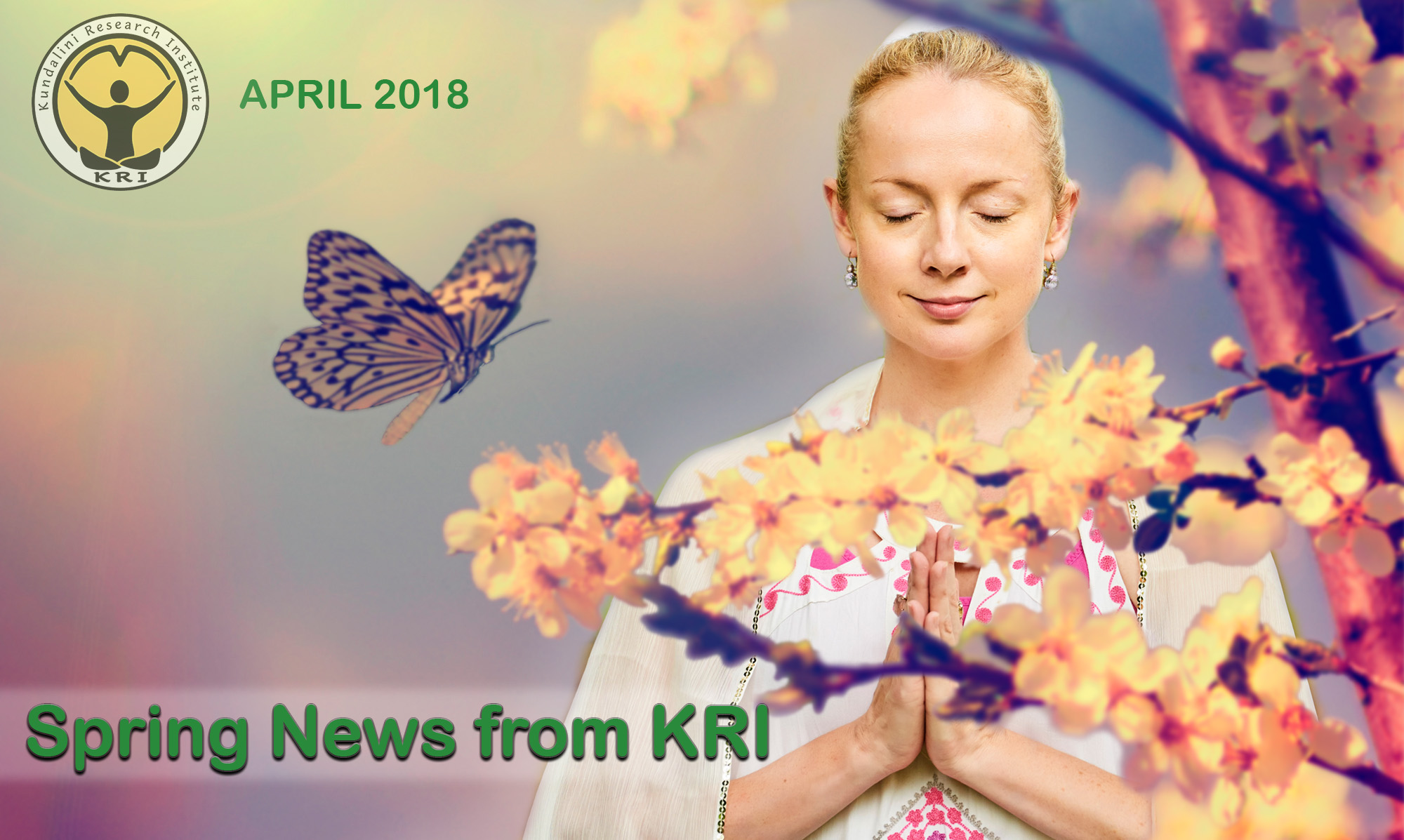 KRI April Newsletter