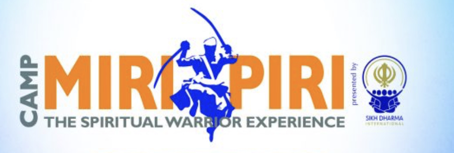 Do you want to immerse yourself in Sikh Dharma?  Camp Miri Piri is for you!