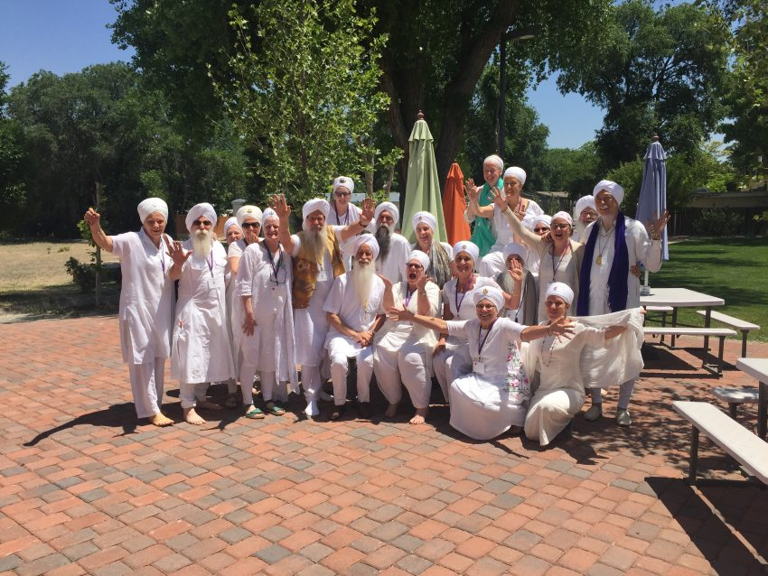 Join Us for the International Summer Solstice Sadhana Trainers Forum – Culture, Communication, and Community