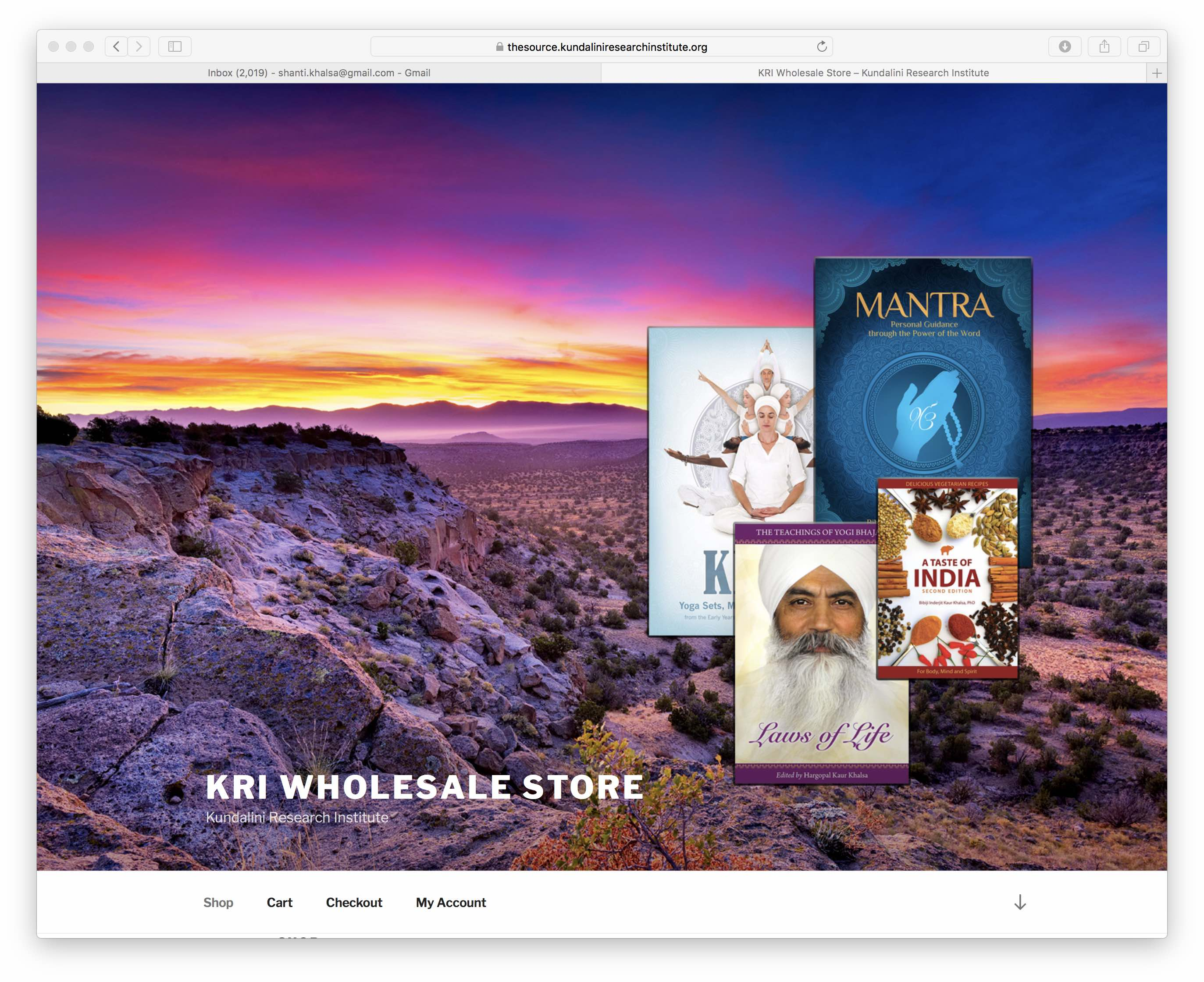 KRI Books and Products – Wholesale!