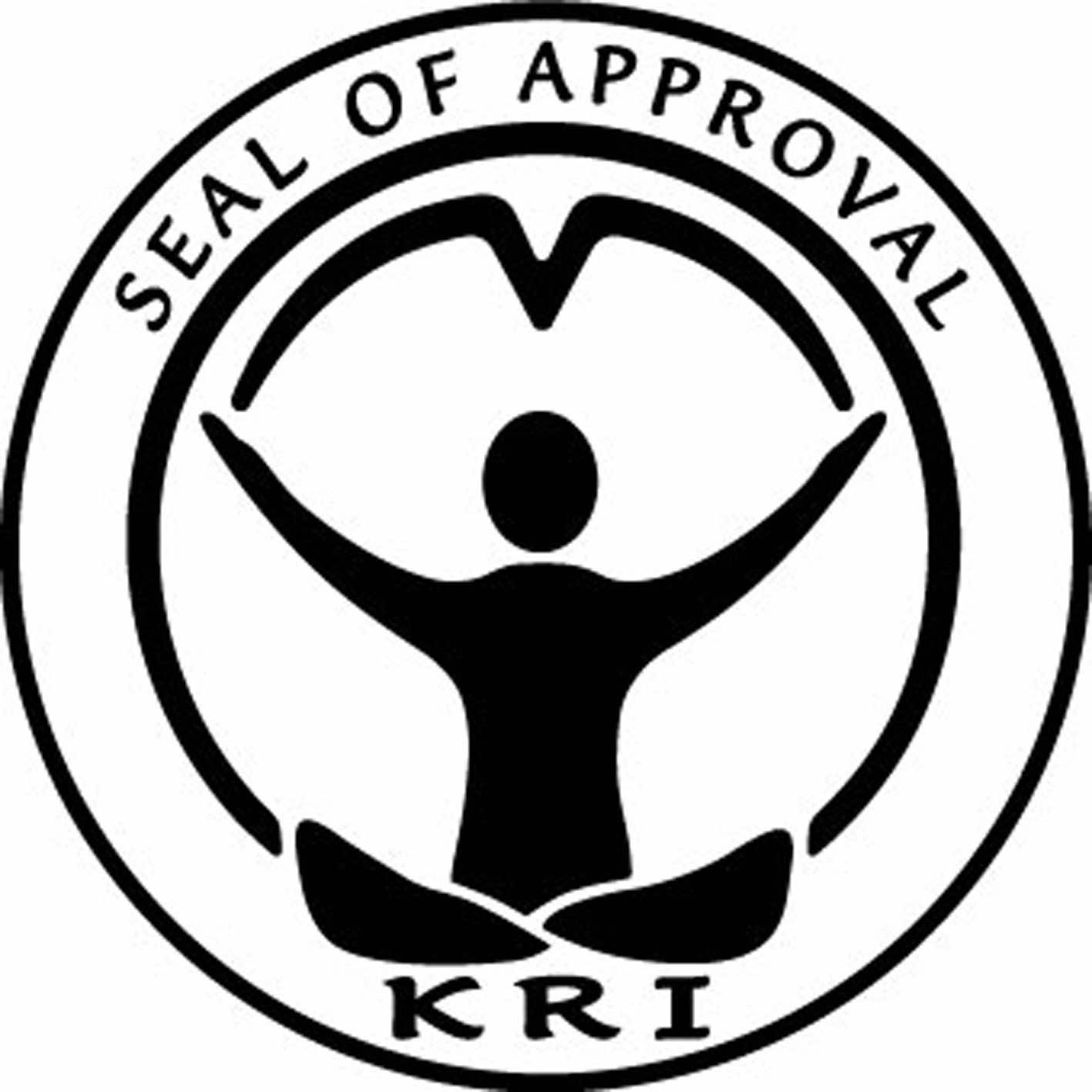 KRI Specialty Courses – the KRI Seal of Approval