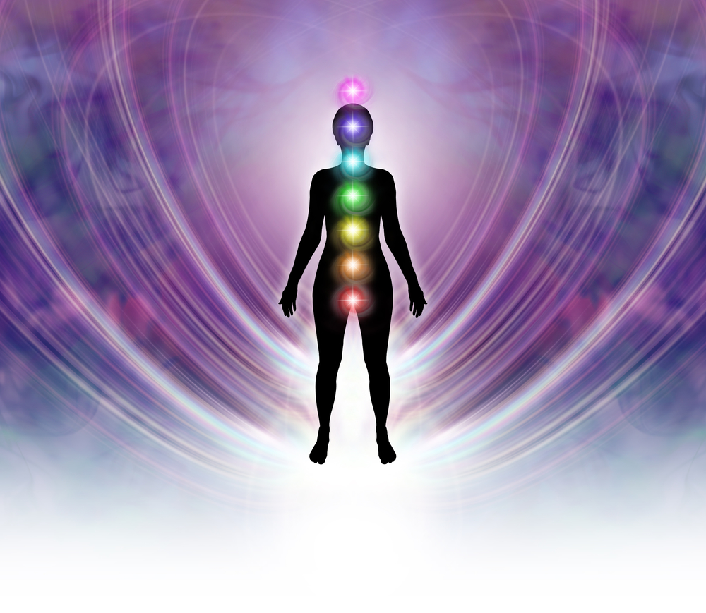 Kundalini Yoga and Quantum Physics