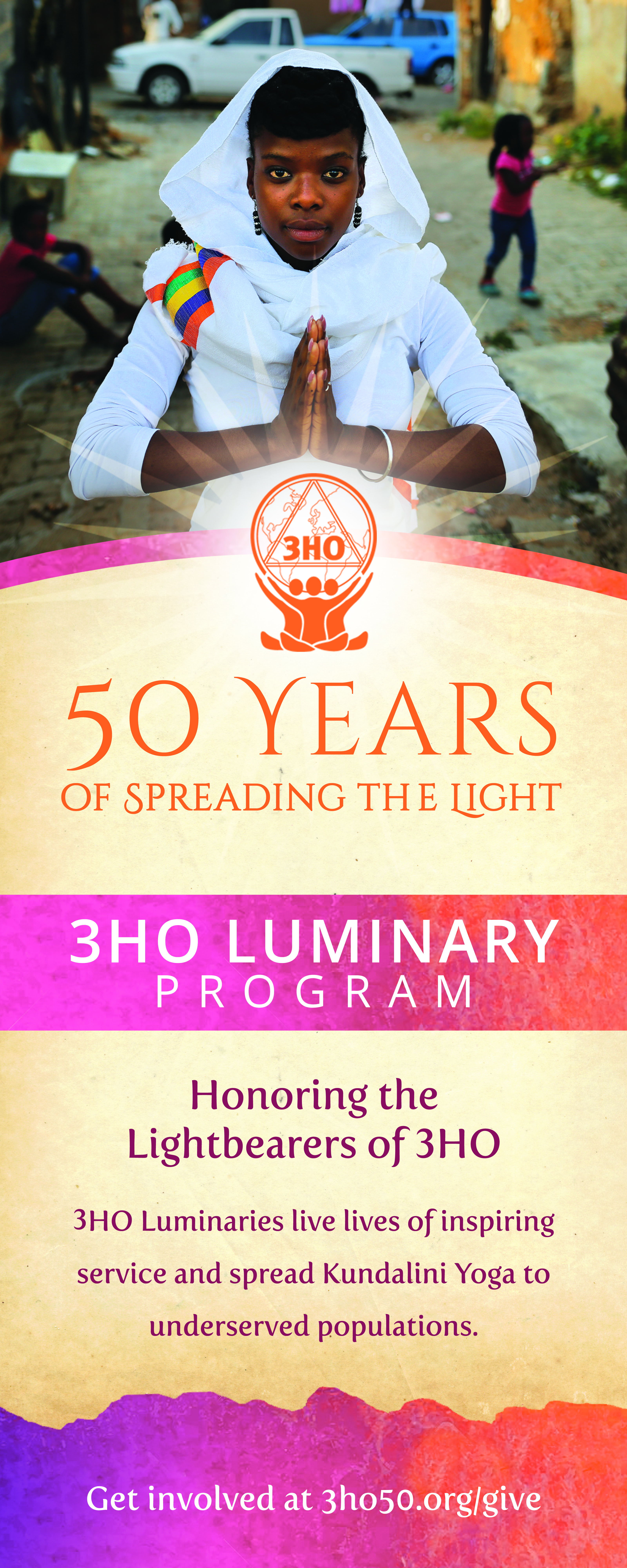 3HO Luminaries – Celebrating 50 years of 3HO