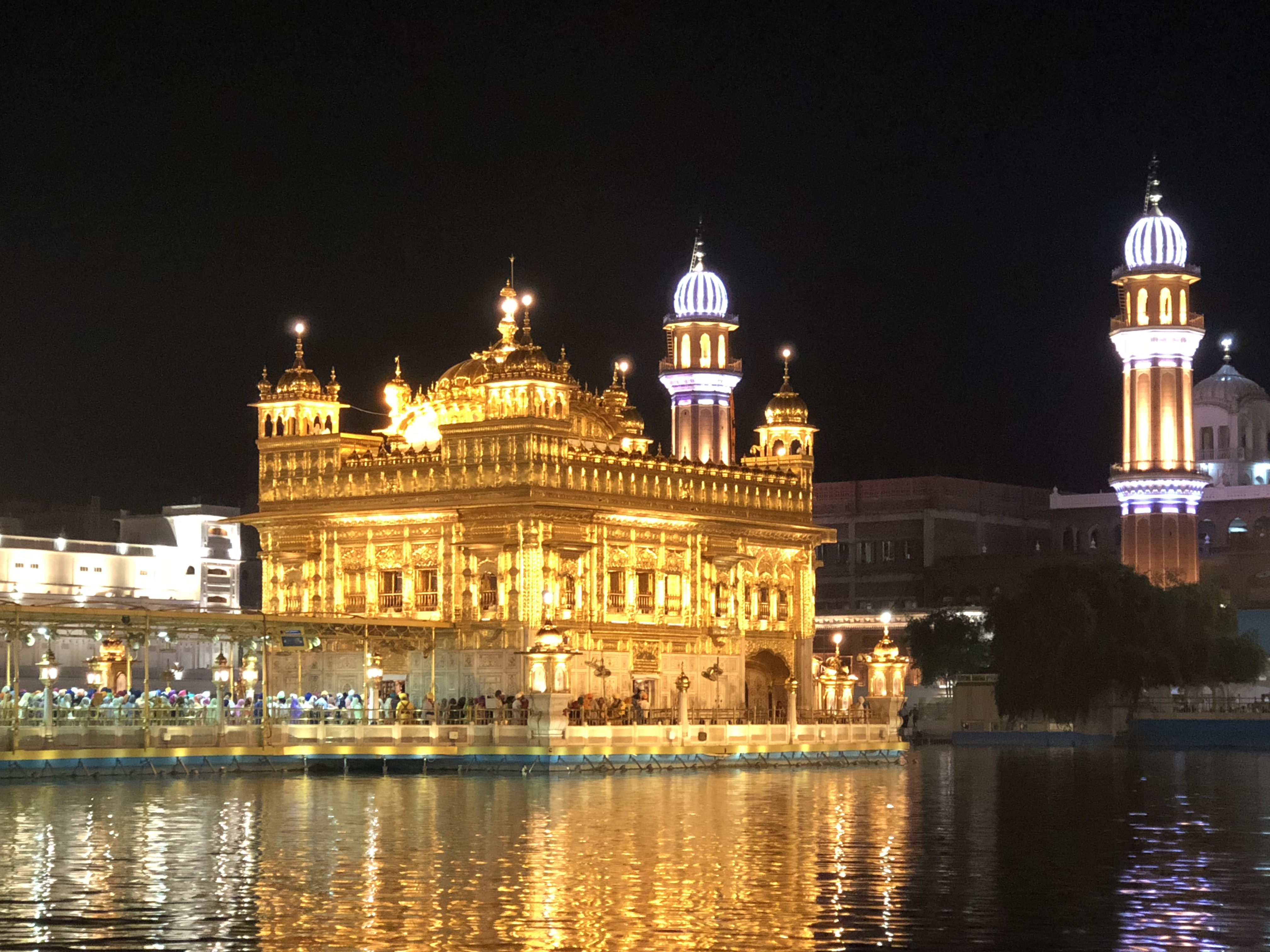 No more pictures allowed at Golden Temple